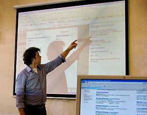 Cursus website bouwen met WordPress regio Ede, Veenendaal, Renkum en Wageningen
